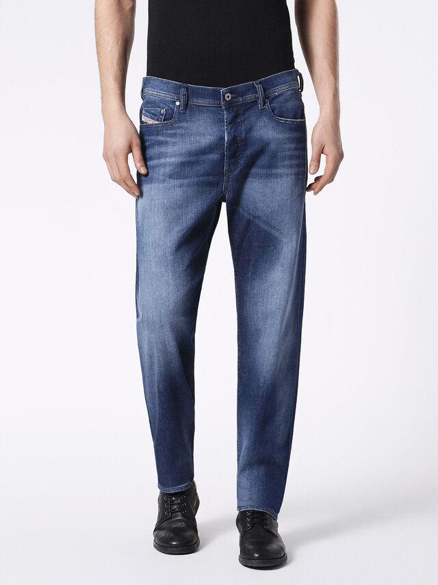 Diesel - THYTAN 084GR, Blue jeans - Jeans - Image 2