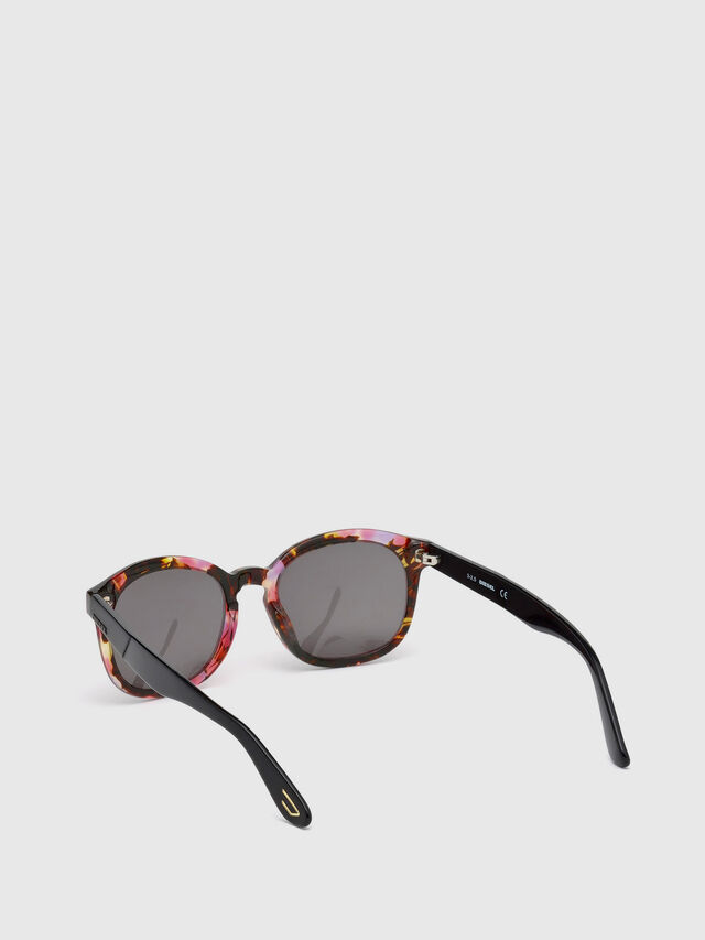 Diesel - DM0190, Brown - Sunglasses - Image 2