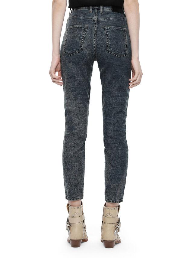 Diesel - TYPE-185HW, Blue - Jeans - Image 2