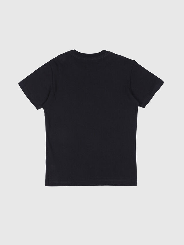 Diesel - TDIEGO, Black - T-shirts and Tops - Image 2