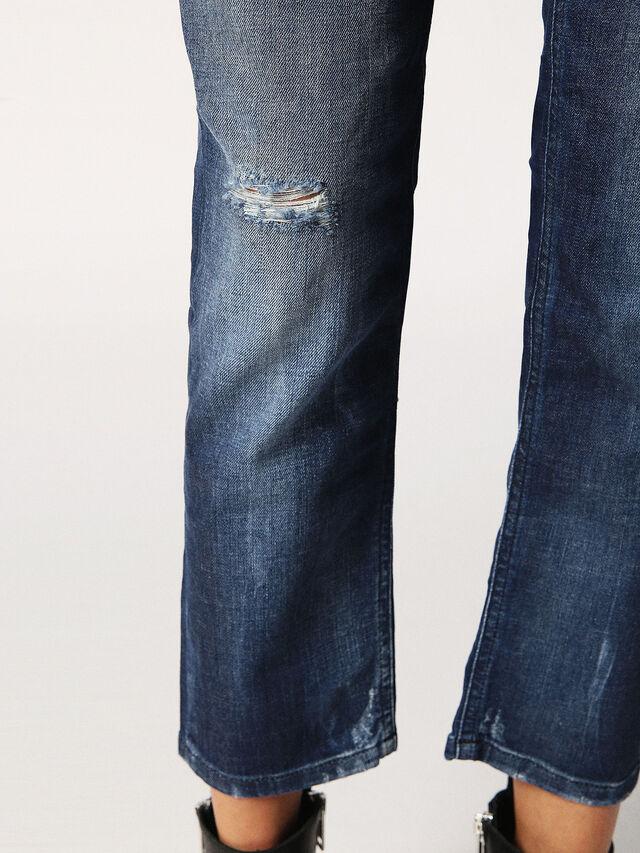 Diesel - Belthy 084MX, Blue Jeans - Jeans - Image 7