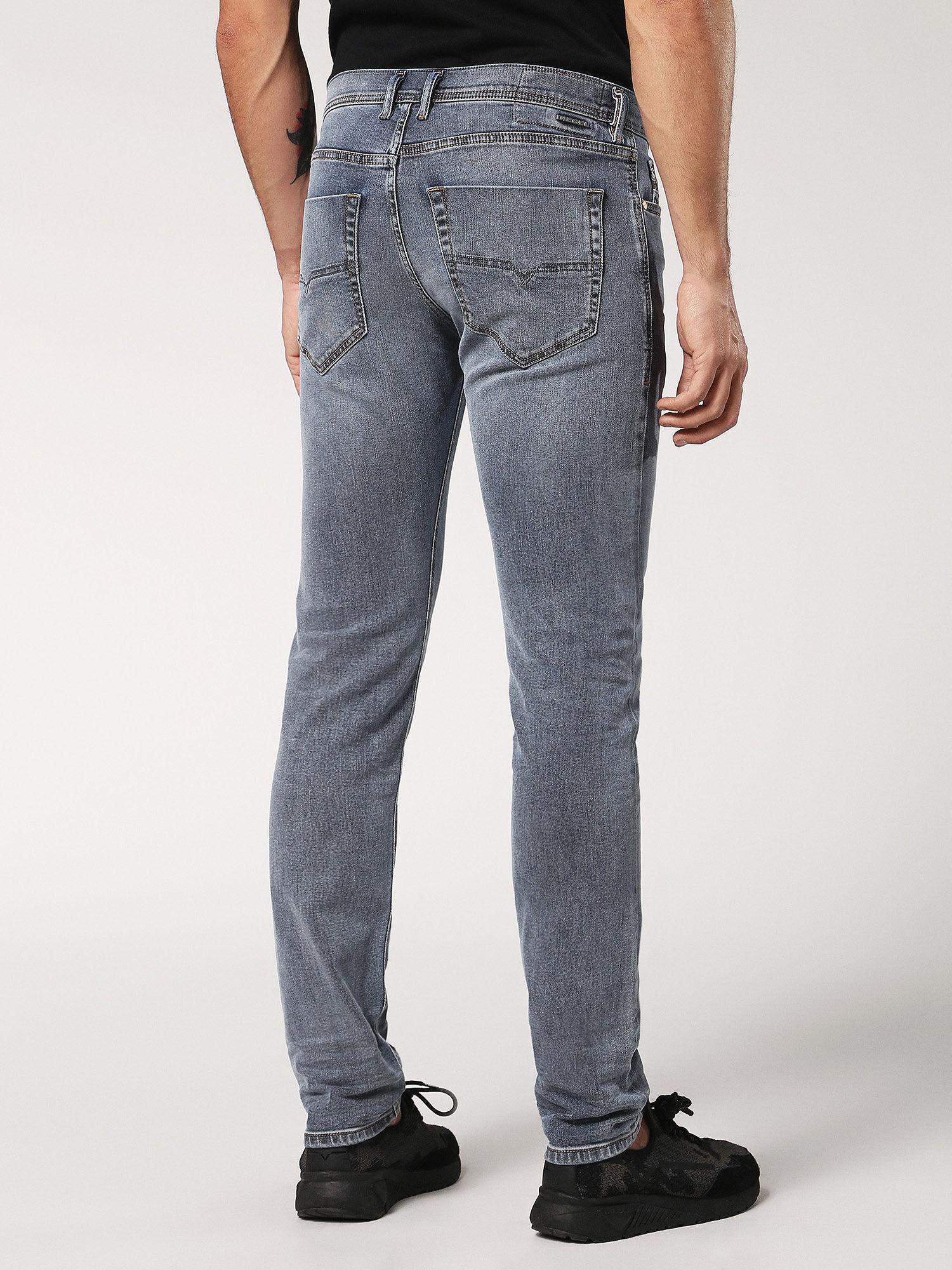 TEPPHAR 084SJ, Grey Jeans ...