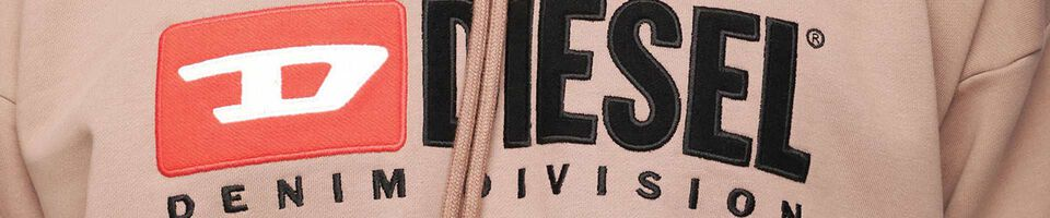 Shop Diesel Men's Sweatshirts & Hoodies