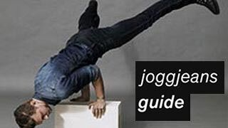 Guide du JoggJeans
