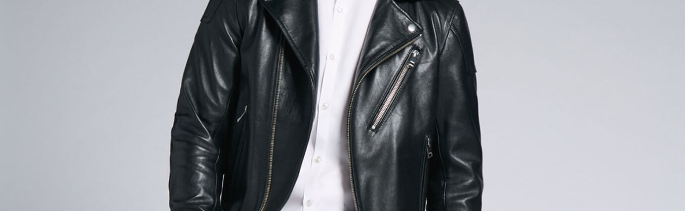 Shop DBG Men's Leather Jackets