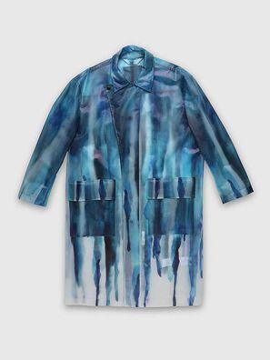 PR-JK02, Blue - Jackets