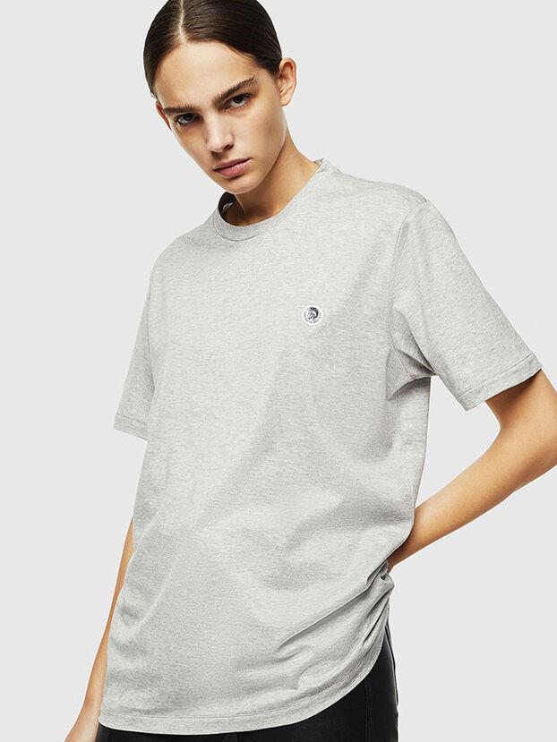 T-JUSTY, White - T-Shirts