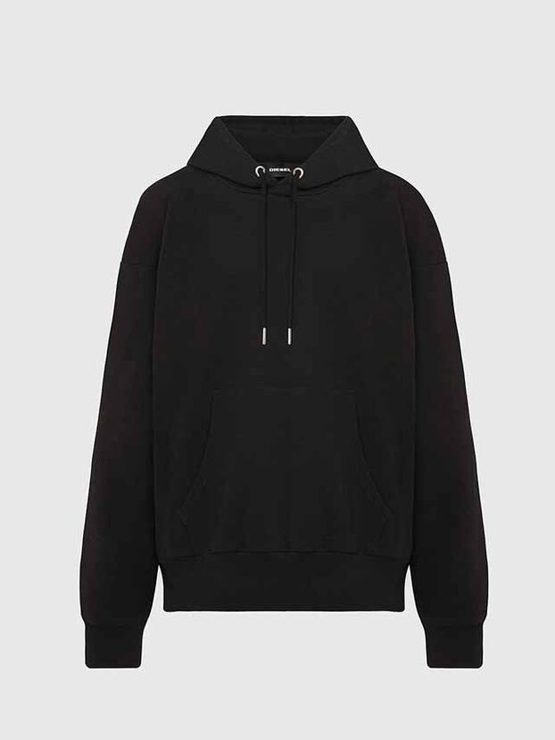 S-ALBY-COPY-J1, Black - Sweatshirts