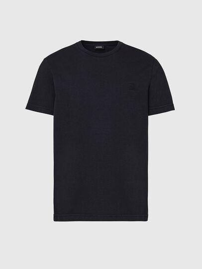 Diesel - T-DIEGOS-K31, Black - T-Shirts - Image 1
