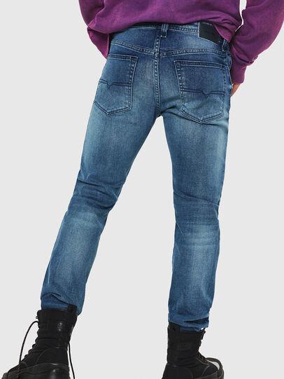 Diesel - Buster C84NV, Light Blue - Jeans - Image 2