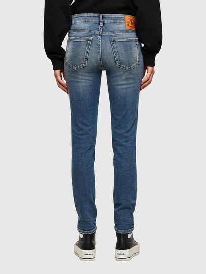 Diesel - D-Ollies Slim JoggJeans® 069UW, Medium Blue - Jeans - Image 2
