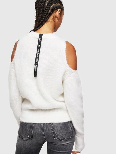 Diesel - M-LARA,  - Sweaters - Image 2