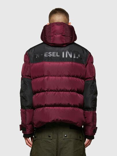 Diesel - W-RUSSELL,  - Winter Jackets - Image 2