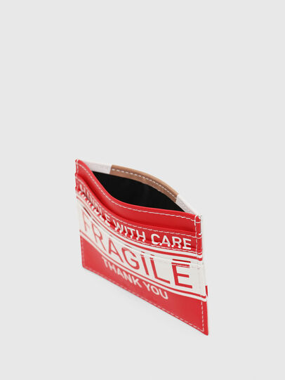 Diesel - JOHNAS I, White/Red - Card cases - Image 5