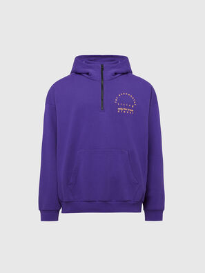 S-UMMERZI, Violet - Sweatshirts