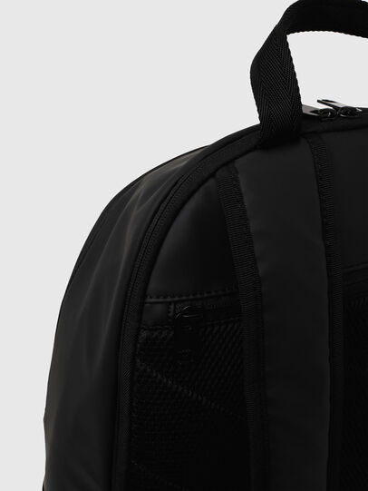 Diesel - BOLD BACK III, Black - Backpacks - Image 5