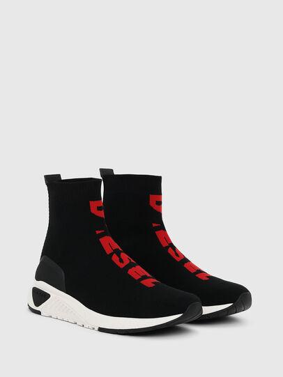 Diesel - S-KB MID ATHL SOCK,  - Sneakers - Image 2