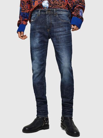 Diesel - Thommer 083AU, Dark Blue - Jeans - Image 1