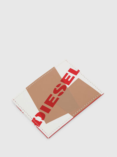 Diesel - JOHNAS I, White/Red - Card cases - Image 4