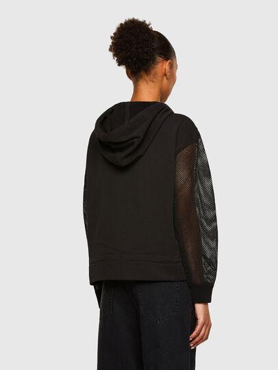 Diesel - M-ROXIE, Black - Sweaters - Image 6