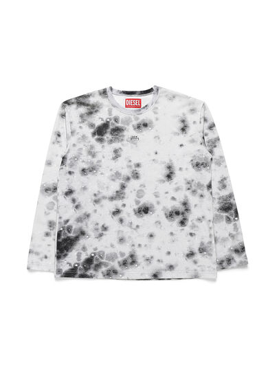 Diesel - ACW-TS03,  - T-Shirts - Image 1
