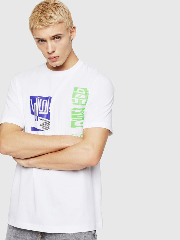 T-JUST-Y20,  - T-Shirts
