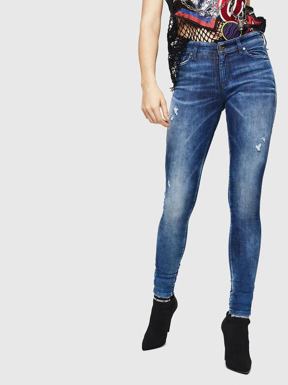 Slandy 0090Q,  - Jeans