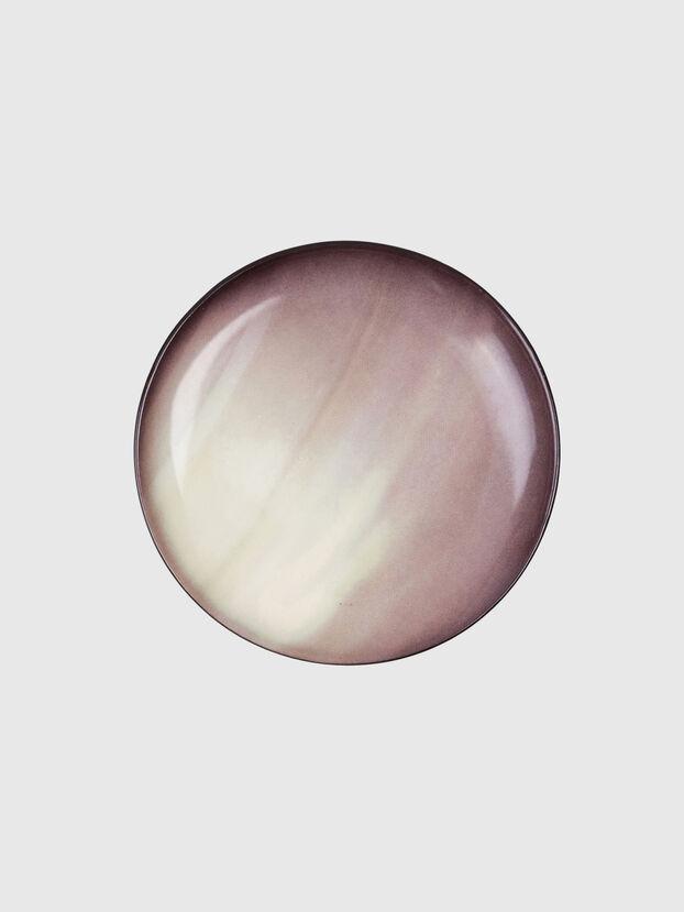 10820 COSMIC DINER, Plum - Plates