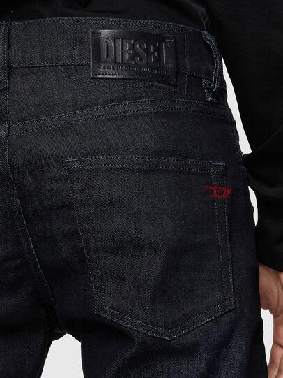 Diesel - D-Strukt Slim Jeans 009MP, Dark Blue - Jeans - Image 4