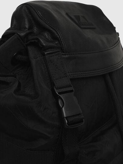 Diesel - VYSKIO, Black - Backpacks - Image 5