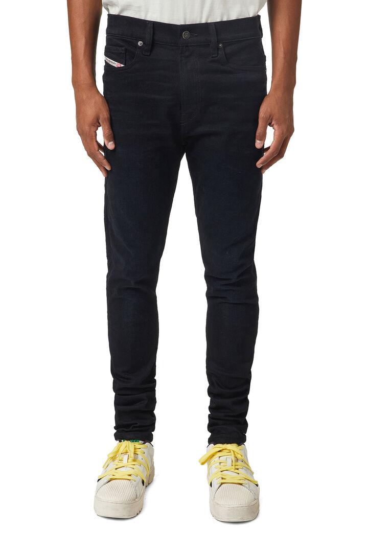 D-Amny Skinny Jeans 09A79,