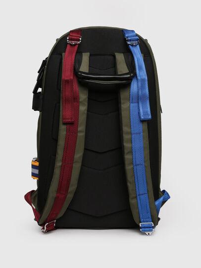 Diesel - F-LAW BACK, Military Green - Backpacks - Image 2
