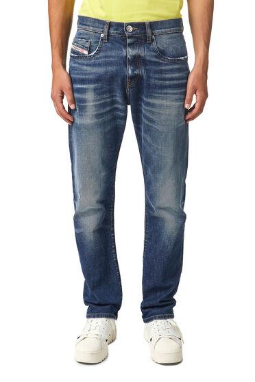 Straight Jeans - D-Viker