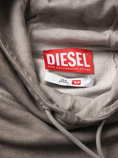 Diesel - ACW-SW02,  - Sweatshirts - Image 3