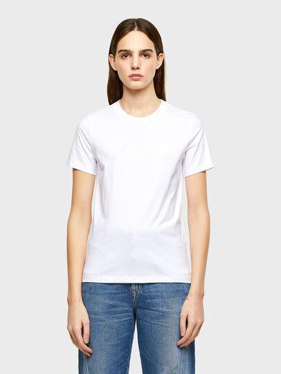 Diesel - T-SILY-K9,  - Camisetas - Image 1