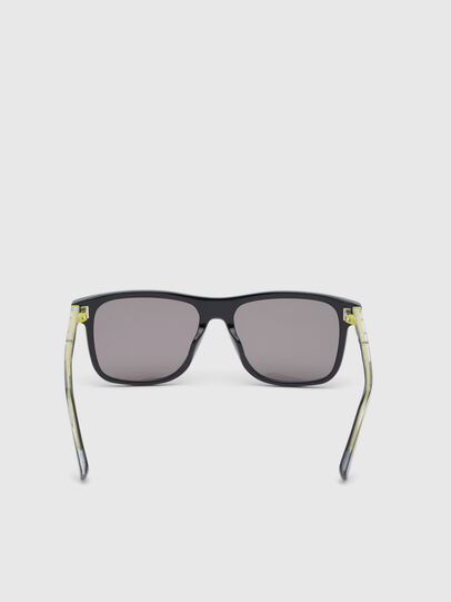 Diesel - DL0279,  - Sunglasses - Image 4