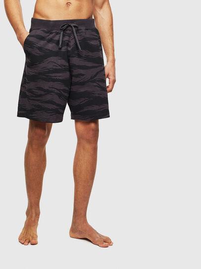 Diesel - UMLB-PAN, Dark Grey - Pants - Image 1
