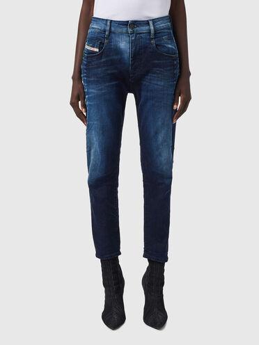 Boyfriend Jeans - Fayza JoggJeans®