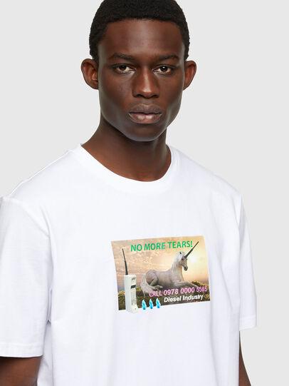 Diesel - T-JUST-A34,  - Camisetas - Image 3