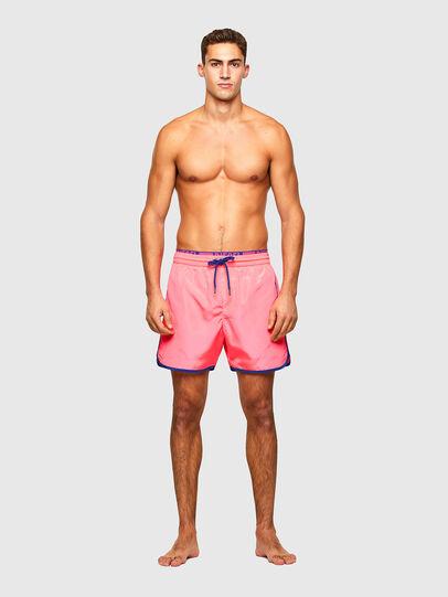 Diesel - BMBX-DOLPHIN-R,  - Swim shorts - Image 1