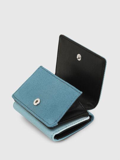 Diesel - LORETTINA, Light Blue - Bijoux and Gadgets - Image 4