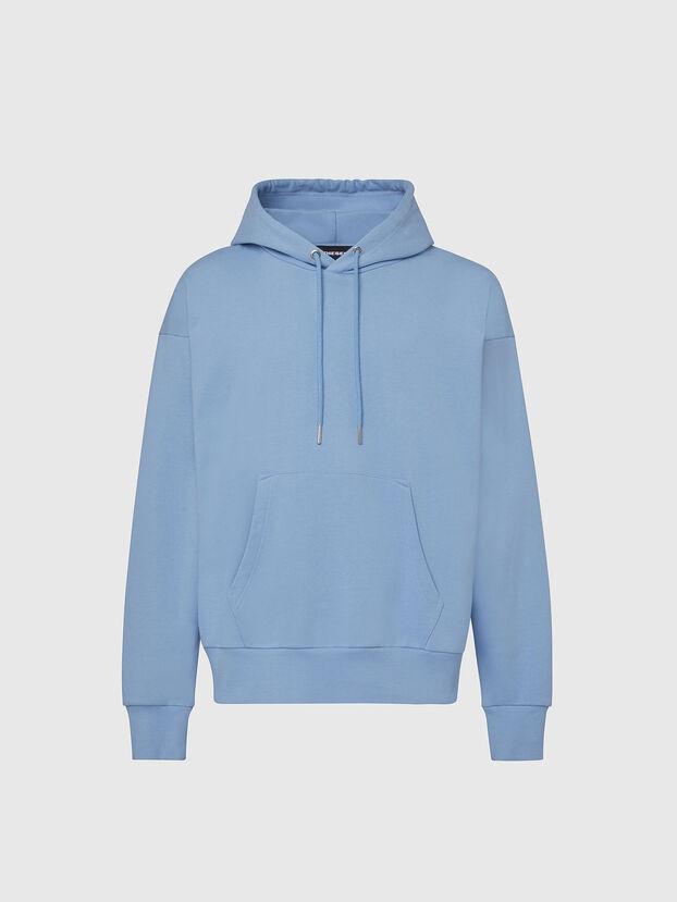 S-ALBY-COPY-J1, Azure - Sweatshirts