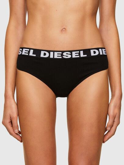 Diesel - UFPN-ALLY, Black - Panties - Image 1