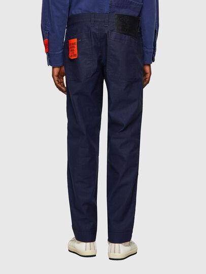 Diesel - D-Azerr Straight JoggJeans® 069WI, Medium Blue - Jeans - Image 2