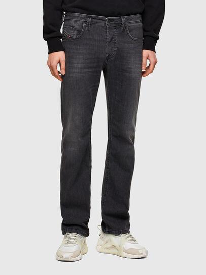 Diesel - Larkee Jeans 069SU, Black/Dark Grey - Jeans - Image 1
