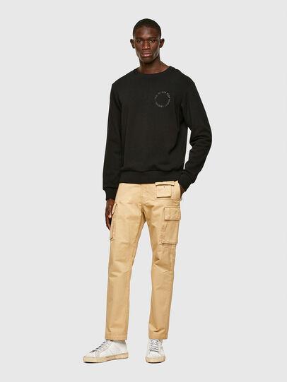 Diesel - P-COR, Light Brown - Pants - Image 5