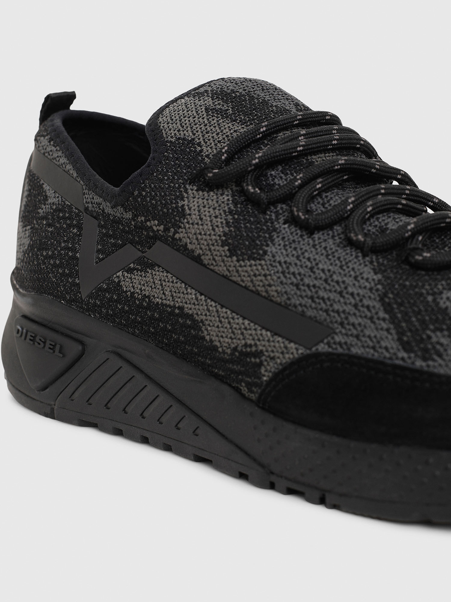 S-KBY Men: Sneakers made of lightweight