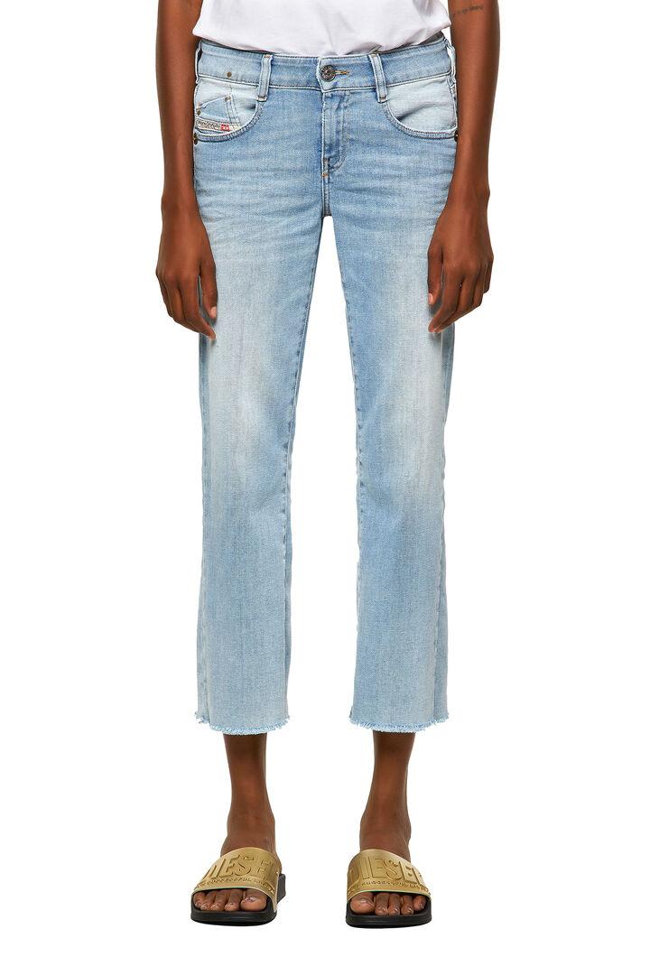 D-Ebbey Bootcut Jeans 009ZZ,