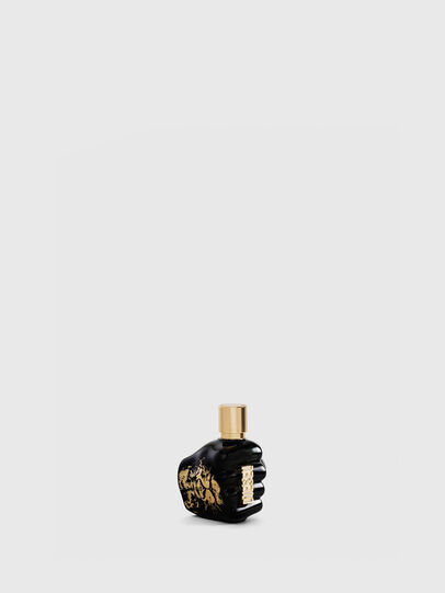 Diesel - SPIRIT OF THE BRAVE 50ML, Black/Gold - Only The Brave - Image 2