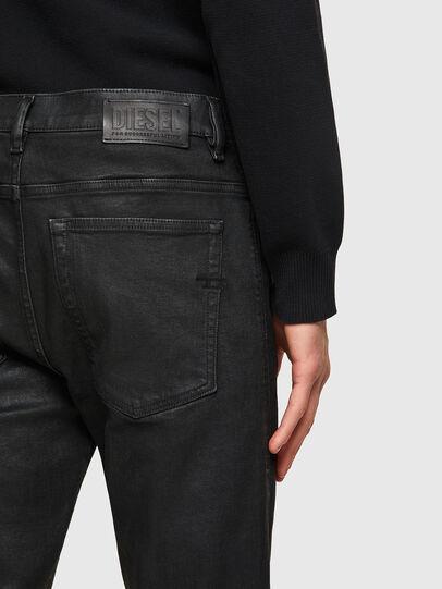 Diesel - D-Amny Skinny Jeans 009ID, Black/Dark Grey - Jeans - Image 4